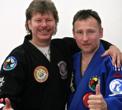 Zsolt Szénási & Dr. Stewe Stewart