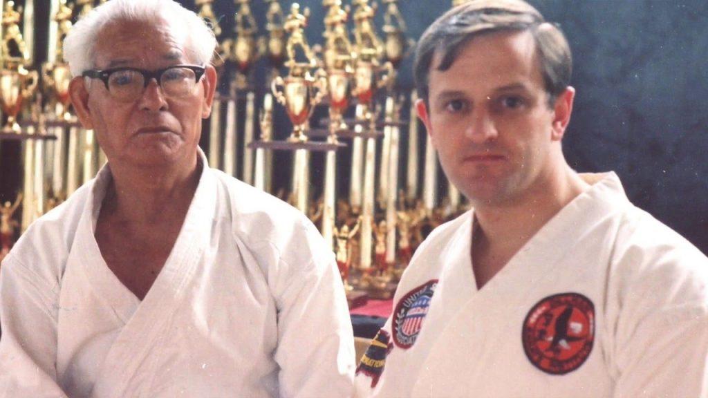 Hohan Soken and George A. Dillman